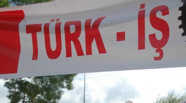Trakya'da Coşkulu 1 Mayıs