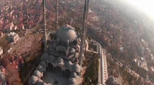 Trakya'yi Havadan Görüntüledi
