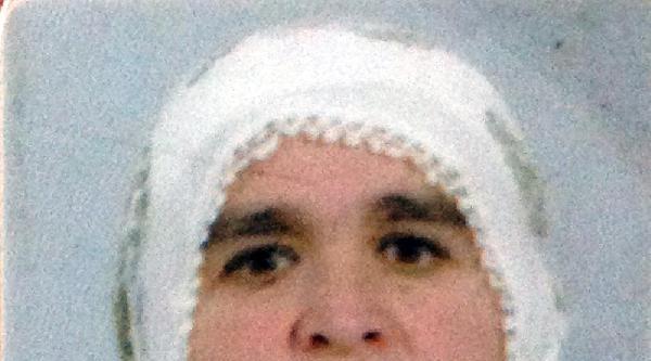 Tramvayın Çarptiği Kadının Kimliği Belirlendi