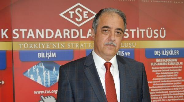 Tse Başkanı Şentürk: Türkiye'de 1.5 Milyar Dolarlık Deney Laboratuarı Pazarı Var