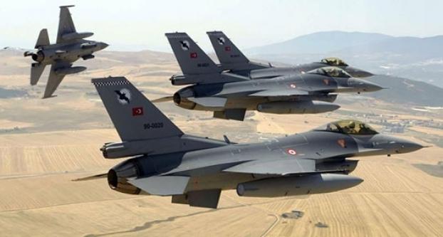 TSK: Suriye, 14 Kez Tacizde Bulundu!