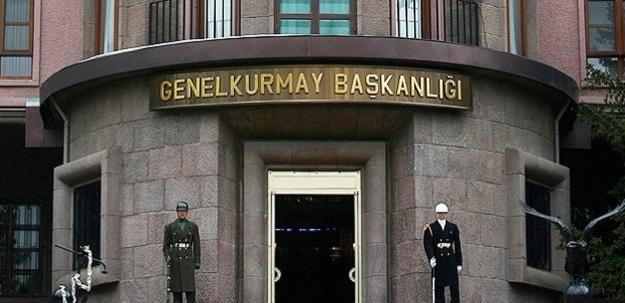 TSK'dan flaş Süleyman Şah açıklaması!