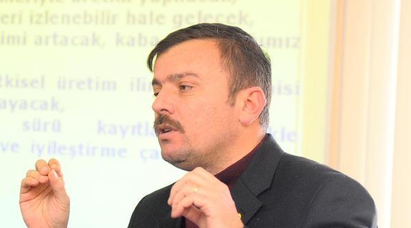 Tso Başkanı Özişik: Yozgat, Valisi Olan Köy
