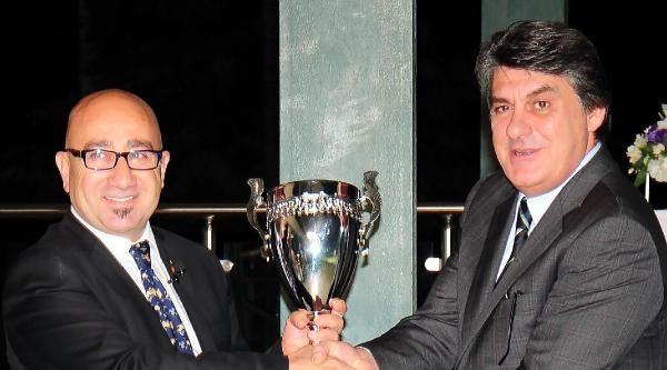 Tsyd Adana Kupası'nı Laser Gırl Kazandı