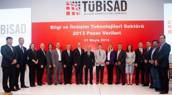 Tübisad'ın Yeni Yönetim Kurulu Belli Oldu