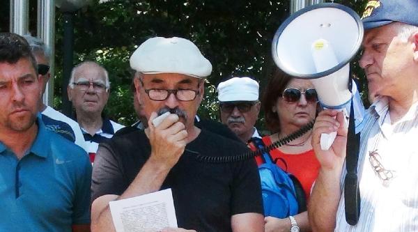 Tuğamiral Ünsal: Balyoz Davası Türkiye'nin Güvenliğini Hedef Aldı