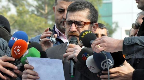 Tuğgeneral Bahtiyar Aydin Davasi Başladi (1)