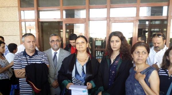 Tuğgeneral Bahtiyar Aydın Davası İzmir'de Görülmeye Başlandı (3)