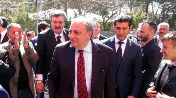 Tuğrul Türkeş: Korkunun Ecele Faydası Yok