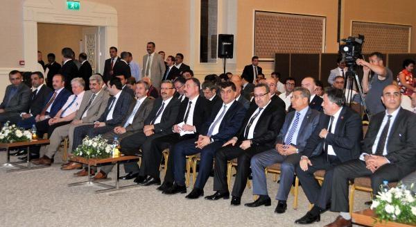 'tümexpo' Gaziantep'te Kapılarını Açacak