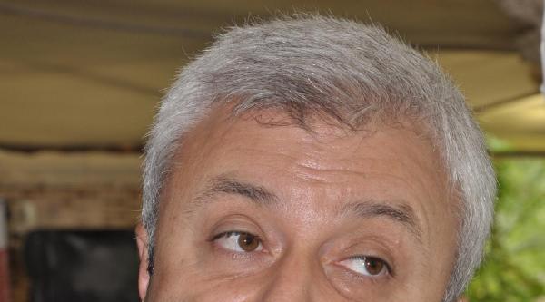 Tuncay Özkan: Benim Adayım Yılmaz Büyükerşen