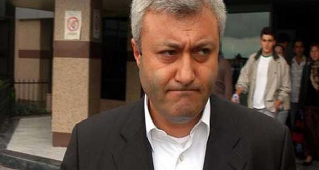 Tuncay Özkan cezaevinden çıktı!