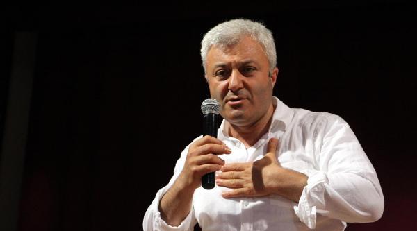 Tuncay Özkan'in Cumhurbaşkanı Adayı Büyükerşen