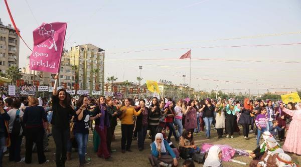 Tuncel: Kadına Şiddet Erkek Egemen Sisteminin İdeolojik Saldırısıdır (2)