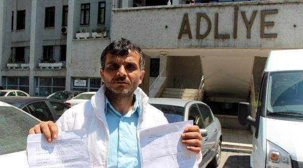 Tuncel Ve Demirtaş'a Tehdide 74 Gün Hapis Cezası