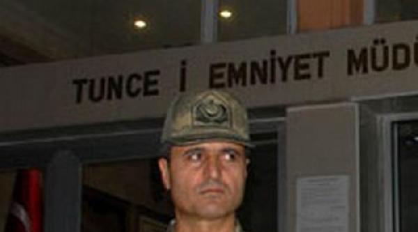 Tunceli İl Jandarma Komutanı Bursa'ya Atandı