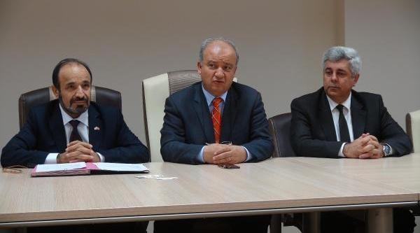 Tunceli Üniversitesi Mezunlarina Iş Imkani Protokolü