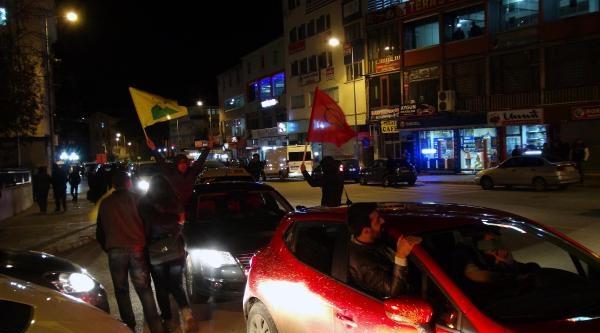 Tunceli'de Bdp Belediye Başkanlığı'nı Kazandı (2)