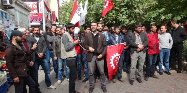 Tunceli'de Fedaş Işçilerinin Grevi Bitti
