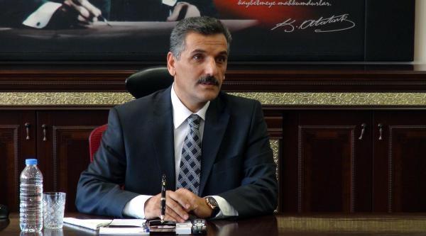 Tunceli'nin Yeni Valisi Görevine Başladı