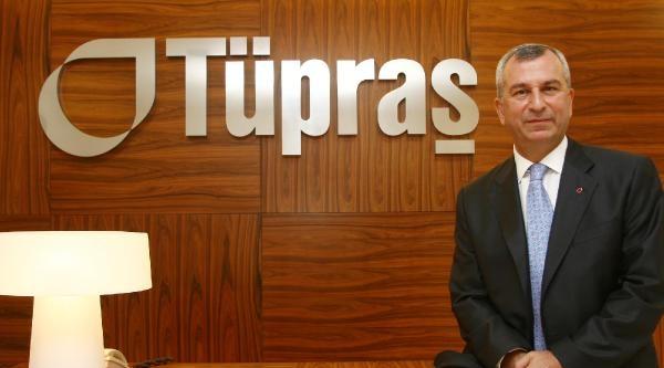 Tüpraş'ta Vergi Öncesi Zarar, 149 Milyon Lira Kara Dönüştü
