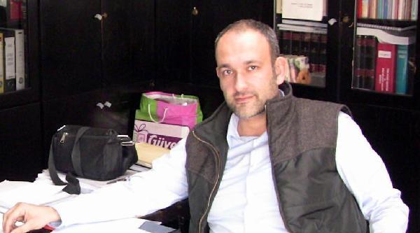Türbanlı Öğrencinin Şikayetiyle Ceza Alan Profesör Aihm'ne Başvurdu