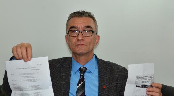 Turgutlu Belediye Başkanı Orhan: Şimdiye Kadar Akılları Neredeydi?