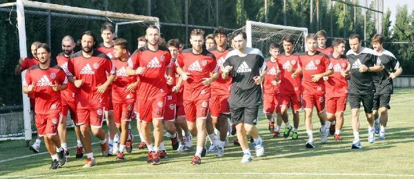 Turgutluspor Yeni Sezon Hazırlıklarına Başladı