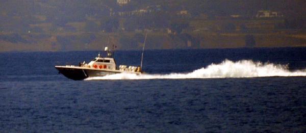 Turgutreis Açıklarında Balık Avlayan 4 Türk, Yunan Makamlarınca Tutuklandı