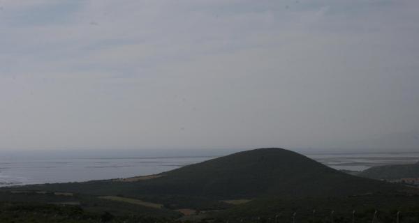 Turizm Cenneti Didim'e Deniz Manzaralı Açık Cezaevi Girişimi - Ek Fotoğraflar