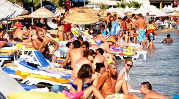 Turizmciden Doluluk Haberlerine Tepki
