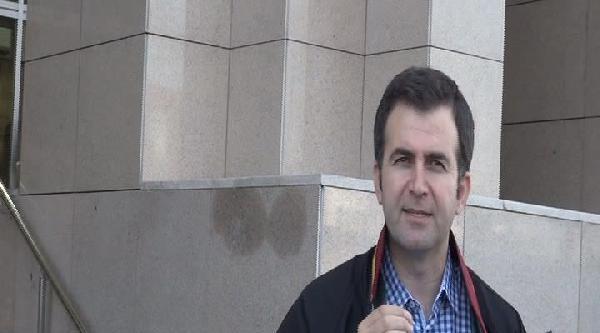 Türk Bayrağını İndirmeye Çalişirken Vurulan Uçkun'un Cezaevinde Ölümüne Suç Duyurusu