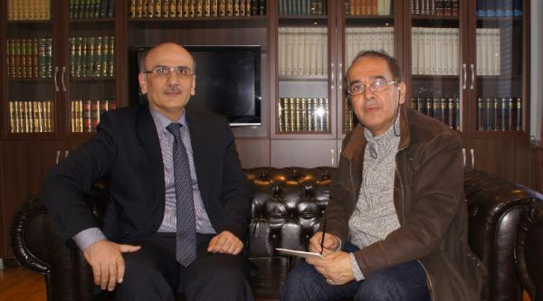 Türk Diyanet Vakfı, Dini Liderler Platformu Dönem Başkanı Oldu