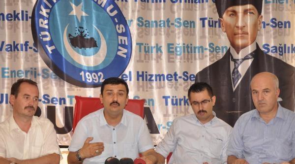 Türk Eğitim-sen: Okul Müdürlerinin Ataması Adil Olmayacak