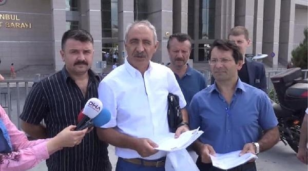 Türk Eğitim Sen'den Müdürlerin Görevden Alınmasına Suç Duyurusu