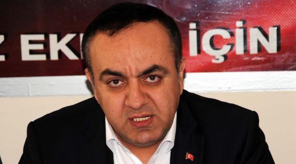 Türk Eğitim- Sen'den 'okulda Öğrencilere Siyaset Soruluyor' İddiasi