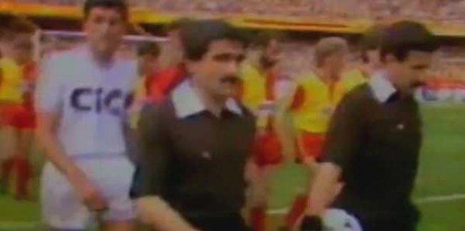 Türk futboluna kara haber! Vefat etti!