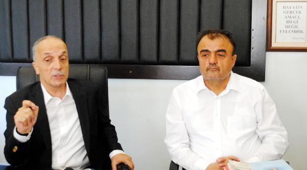 Türk-iş Başkanı: Hükümette İşçi Kökenli Bakanlar Da Bulunmalı