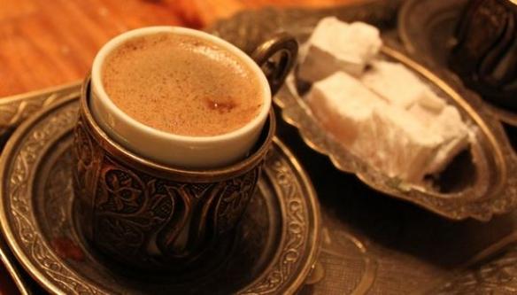 Türk kahvesi, UNESCO'nun listesine girdi...
