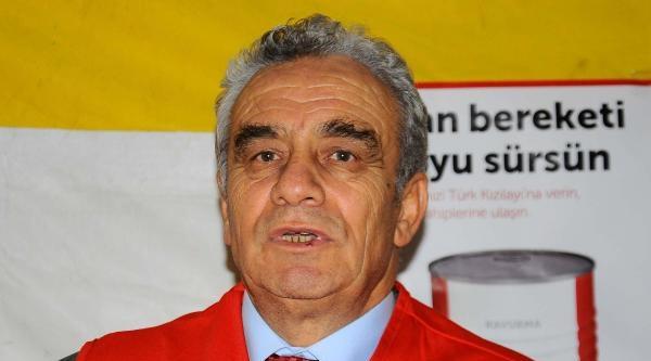 Türk Kızılayı Somalıların Yanında