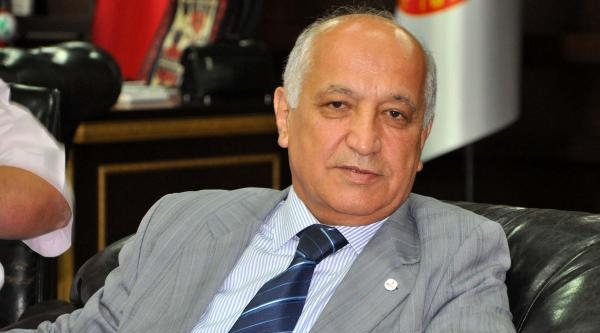 Türk Kızılayı'ndan Soma'da 5 Bin Kişilik İftar