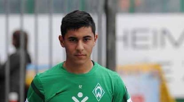 Türk Kökenli Futbolcu Özkan Yıldırım Yeni Sezona İddiali Hazırlanıyor
