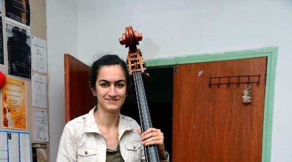 Türk Öğrenci 2 Uluslararası Yarışmada Birinci Oldu