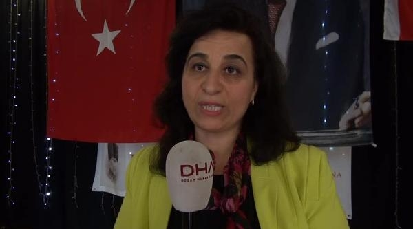 Türk Okulu 5. Kuruluş Yılını Kutladı