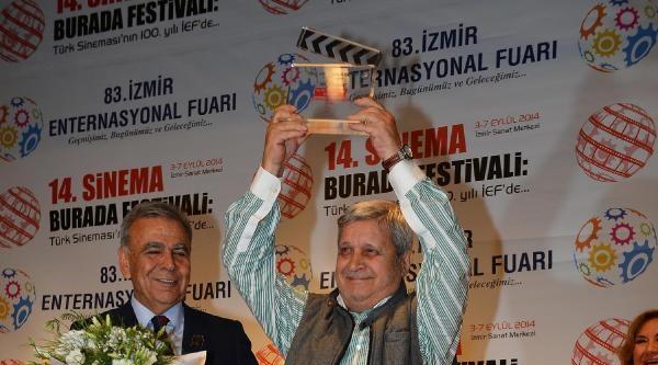 Türk Sinemasına İzmir Saygısı