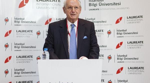 Türk Sporunun Önemli Isimleri Bir Araya Geldi