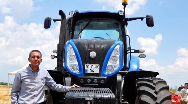 Türk Traktör Genel Müdür Yardımcısı: 130 Ülkeye Traktör İhraç Ediyoruz