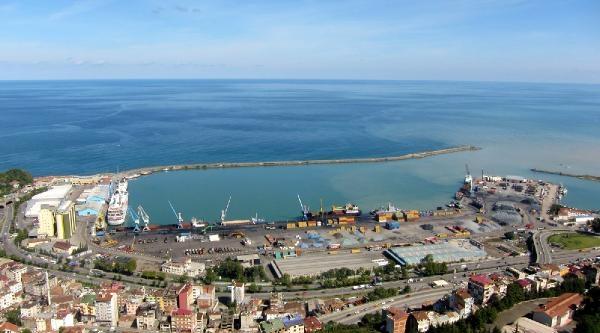 Türk Turizmcilerin Gözü 21.7 Milyon Kruvaziyer Yolcusunda