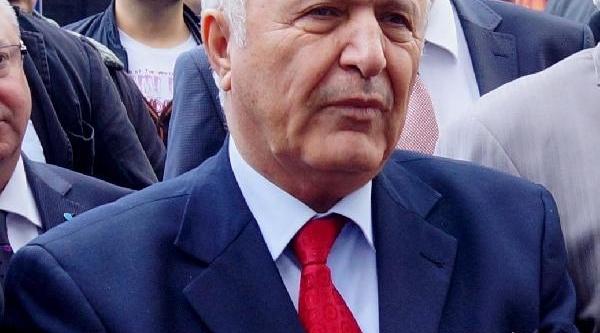 Türk Üzümü Imajina Iran Tehdidi