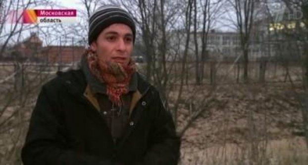 Türk Vatandaş Uçağı Yere Çakılan Rus Pilotun Hayatını Kurtardı